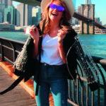 МАРИЯ ИВАКОВА: «Моя инъекция счастья - Рио-де-Жанейро»