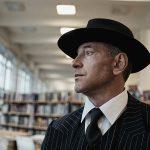 Максим Дрозд: «В каждом персонаже обязательно есть часть меня»