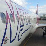 Wizz Air укрепляет позиции в Пулково и запускает 4 новых рейса в Италию