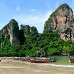 Таиланд снимает запрет на международные рейсы  для определённых категорий граждан